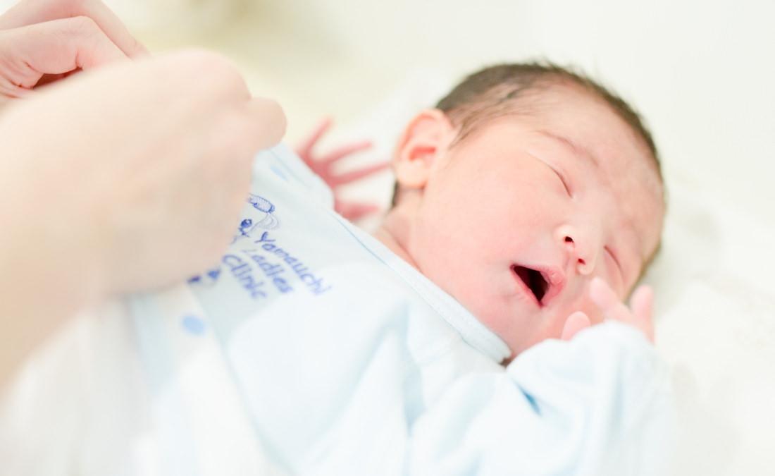 山内産婦人科のイメージ