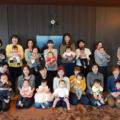 Baby Club! 3月8日