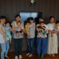 ベビーマッサージ教室|6月28日|PM
