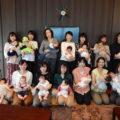 Baby Club! 10月23日