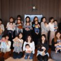 Baby Club! 4月11日